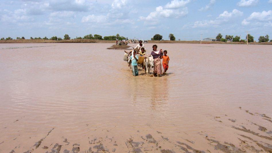 Flüchtlinge im Sudan: Die Ursachen für Afrikas Armut liegen in der Kolonialvergangenheit