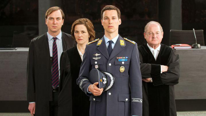 ARD-Experiment: Kein Fernsehen zum Bügeln