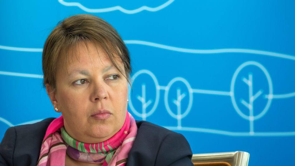CDU-Politikerin Heinen-Esser: Auch in Teilen der SPD geschätzt