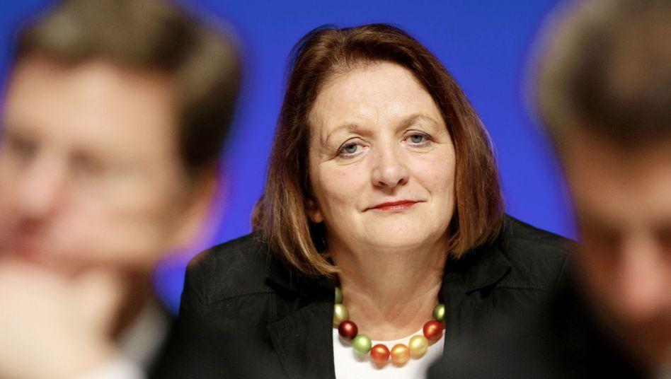 """Ministerin Leutheusser-Schnarrenberger: """"Hohe Messlatte für den Datenschutz in Europa"""""""
