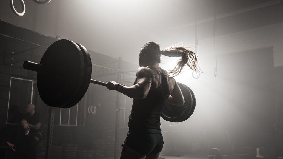 Olympische Disziplin Gewichtheben: 2016 in Rio de Janeiro ohne Bulgarien