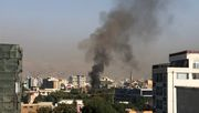 Afghanistans Vizepräsident überlebt Bombenattentat