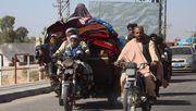 Taliban testen Schwäche der USA