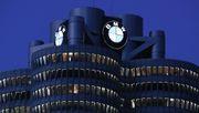 BMW-Mitarbeiter sollen nur noch drei Tage pro Woche ins Büro