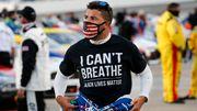 """""""Black Lives Matter"""" gegen Trump-Anhänger - so gespalten ist die Nascar-Serie"""