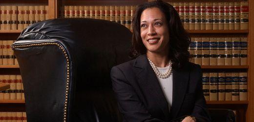 Kamala Harris' Biograf über künftige US-Vizepräsidentin: »Knallhart und unglaublich charmant«