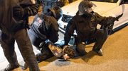 Angriffe auf Polizisten nach Coronakontrollen in deutschen Städten