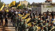 EU setzt Hisbollah-Miliz auf Terrorliste