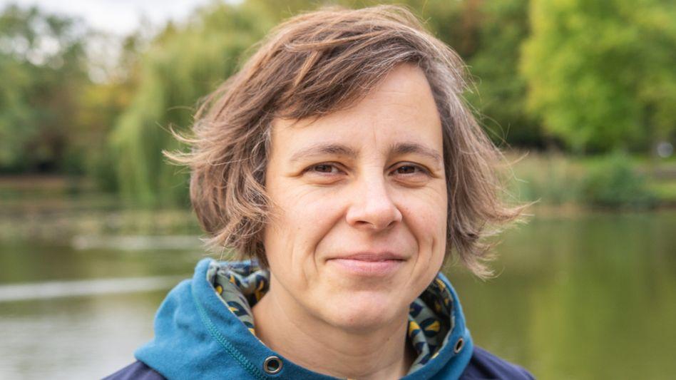 Friederike Kämpfe, Gleichstellungsbeauftragte der Stadt Hannover