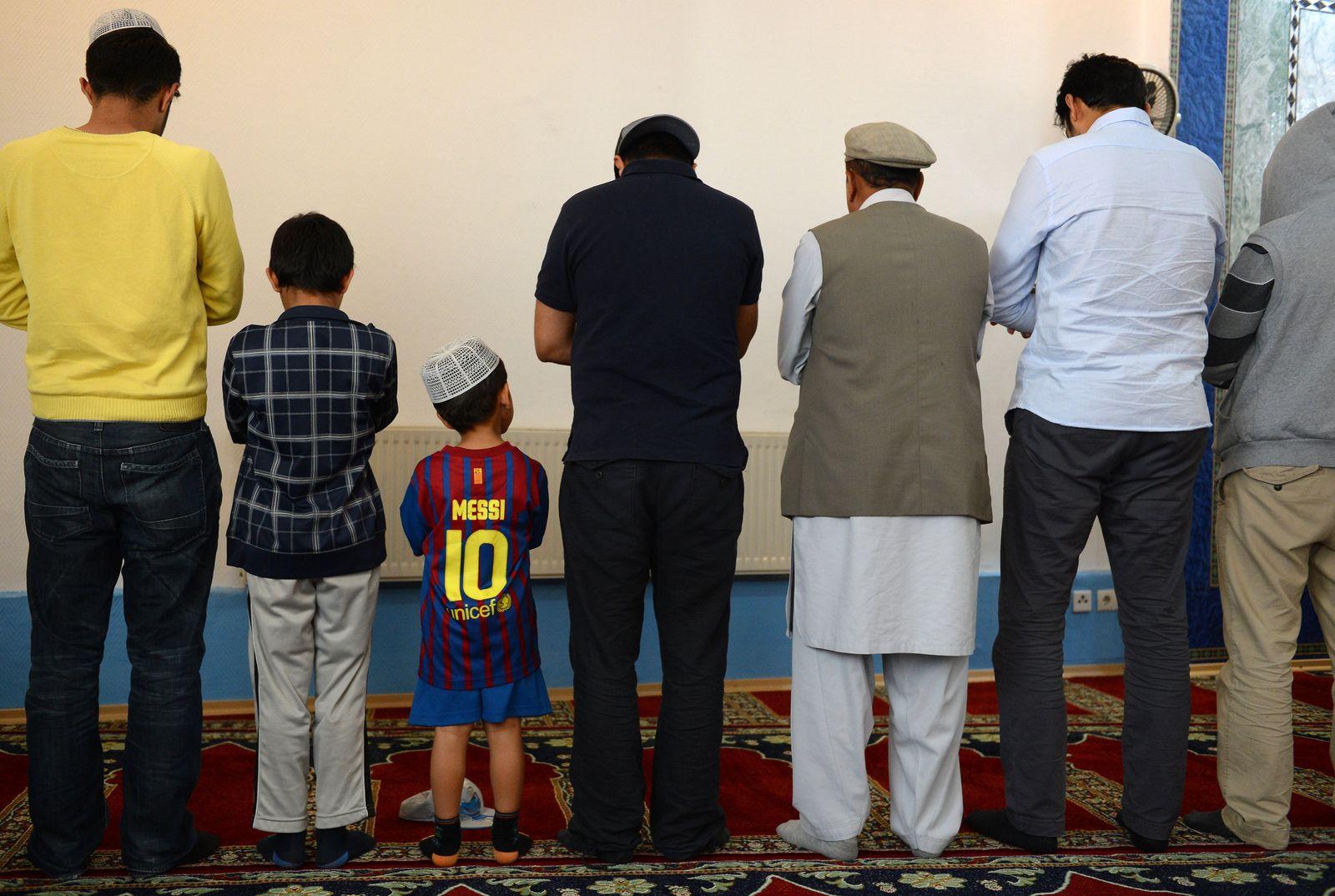 Ahmadiyya XXL