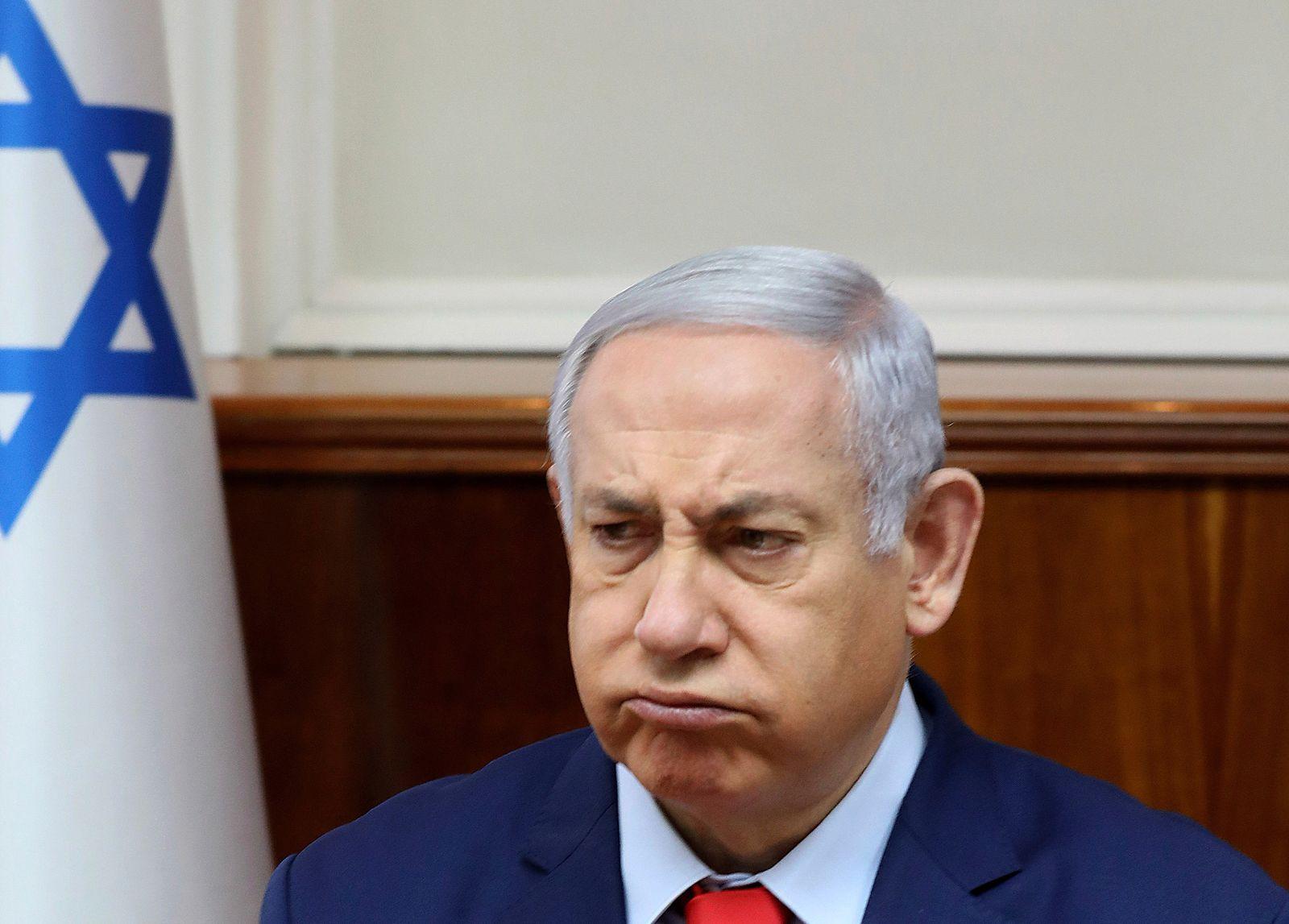 Netanjahu/ Israel