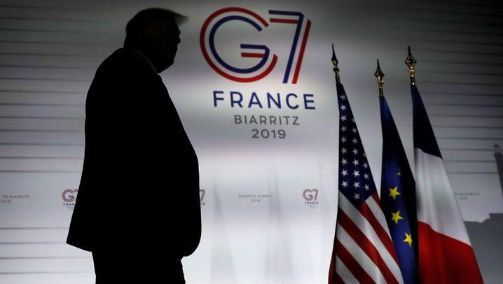 G7-Gipfel im Jahr 2020: Willkommen in Florida