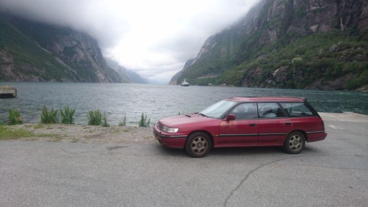 Für den raren Turbo bezahlen Liebhaber heute 10.000 Euro und mehr.