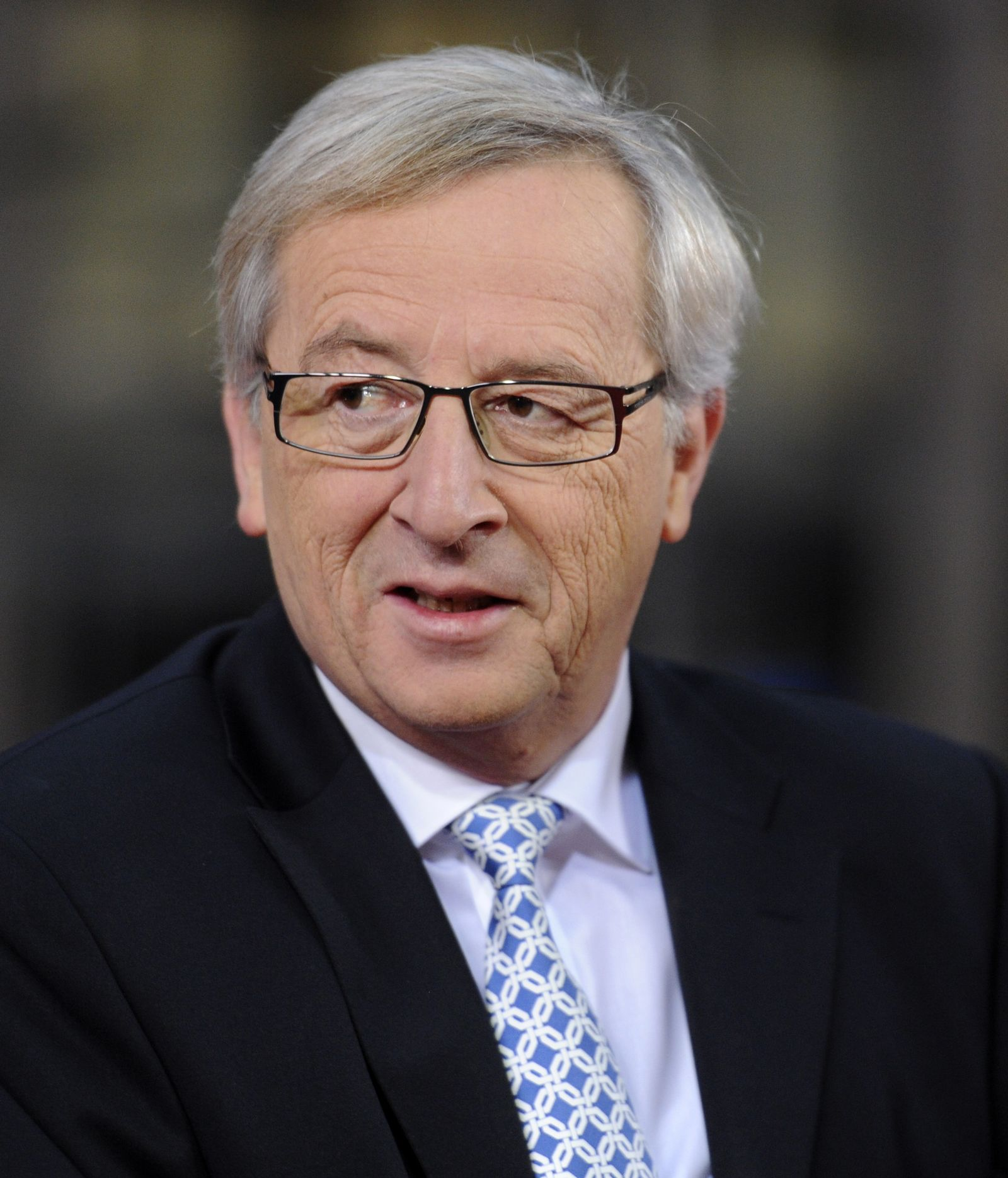 NICHT VERWENDEN Jean-Claude Juncker