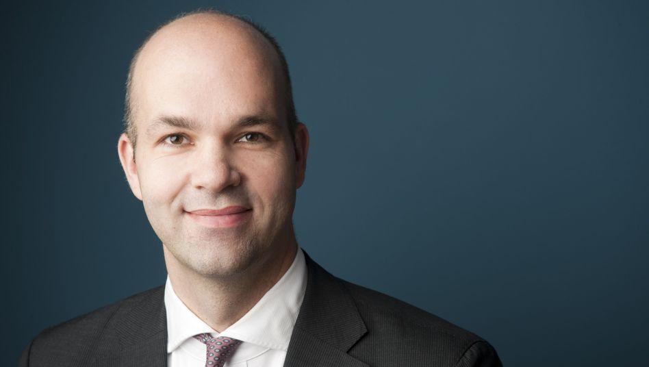 """Ökonom Marcel Fratzscher: Plädoyer für """"europaweite Bankenunion"""""""