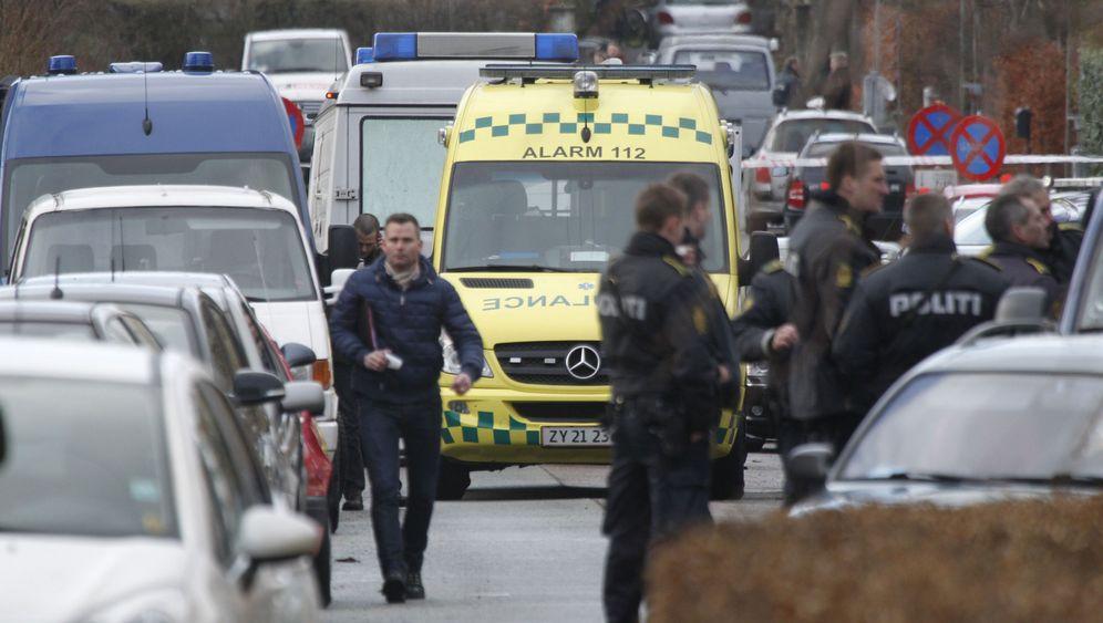 Dänischer Journalist Hedegaard: Mordanschlag auf Islamkritiker