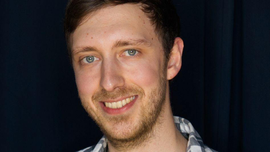 Raphael Fimm: »Meine Musik soll auch ohne den Film funktionieren«