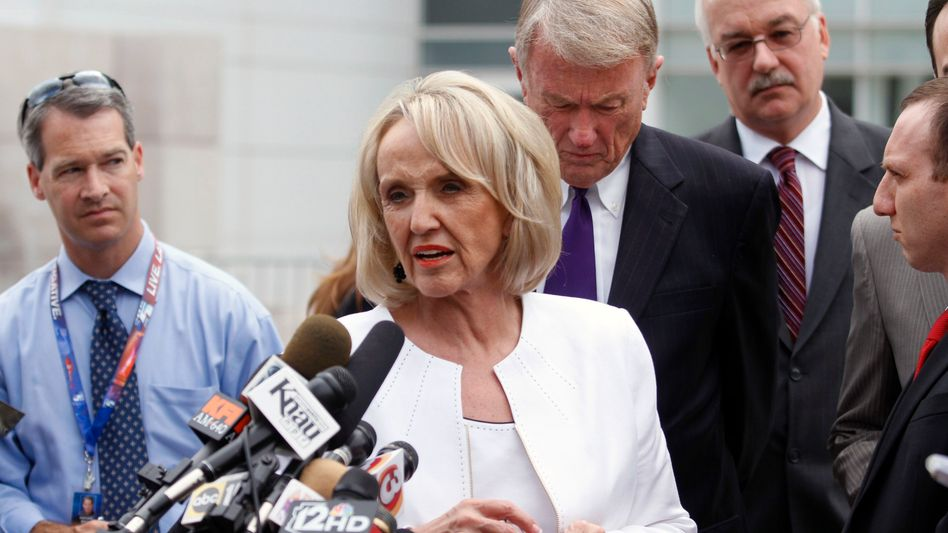 Streitfall Einwanderung: Konservative machen gegen Arizona-Urteil mobil