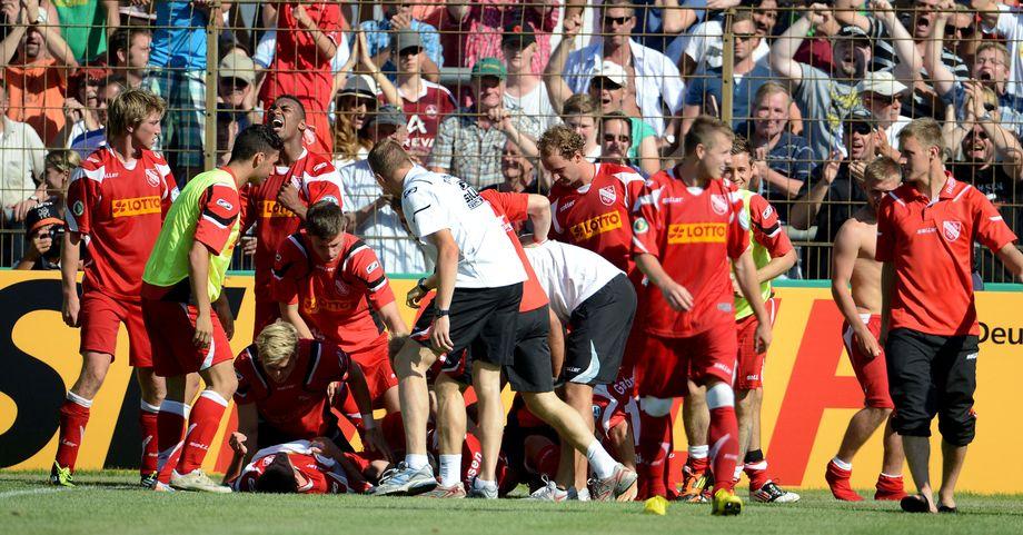 Karlsruher Pokalrunde
