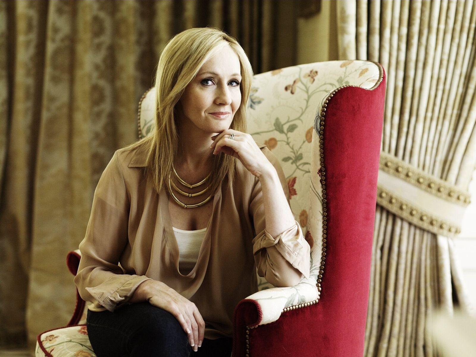 VERWENDUNG NUR MIT NEUEM BUCH Rowling