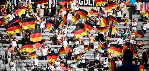 EM 2021: Deutschland feiert Sieg gegen Portugal - Jubel, Trubel, Sorglosigkeit