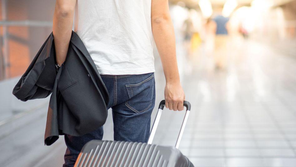 Deutsche Auswanderer gehen vor allem aus beruflichen Gründen - und verdienen im Ausland deutlich mehr