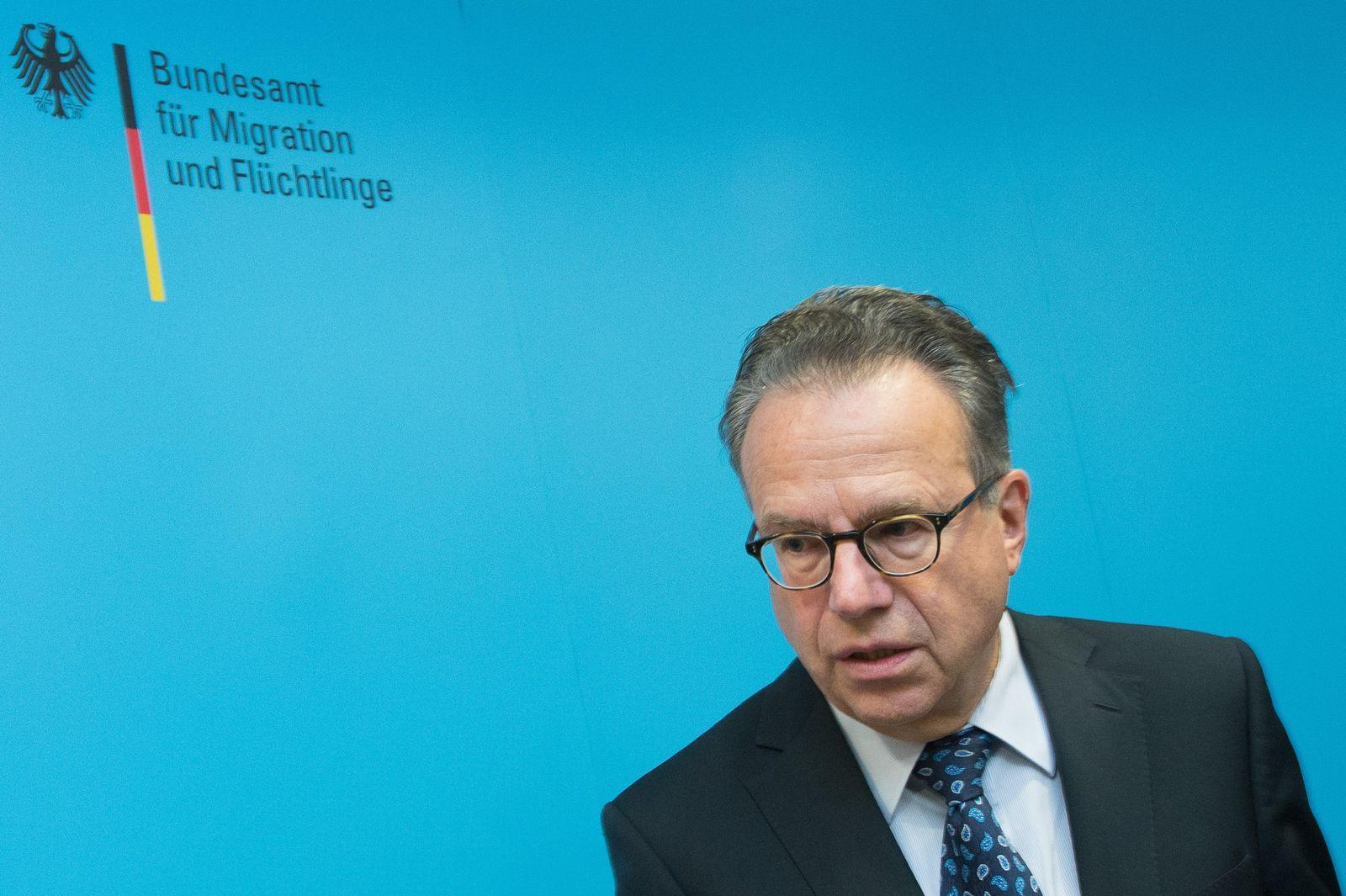 Gewinner 2015 / Frank Jürgen Weise