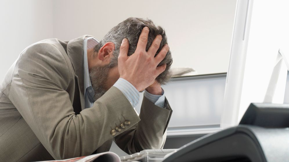 Gesundheit: Was die Dax-Konzerne gegen Burnout unternehmen