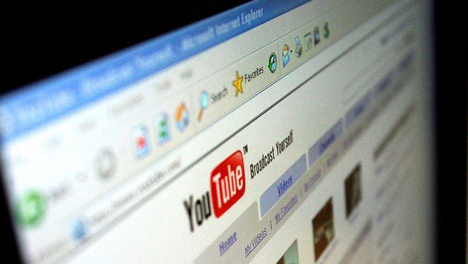 YouTube: Rechtsbrüche bewusst in Kauf genommen?