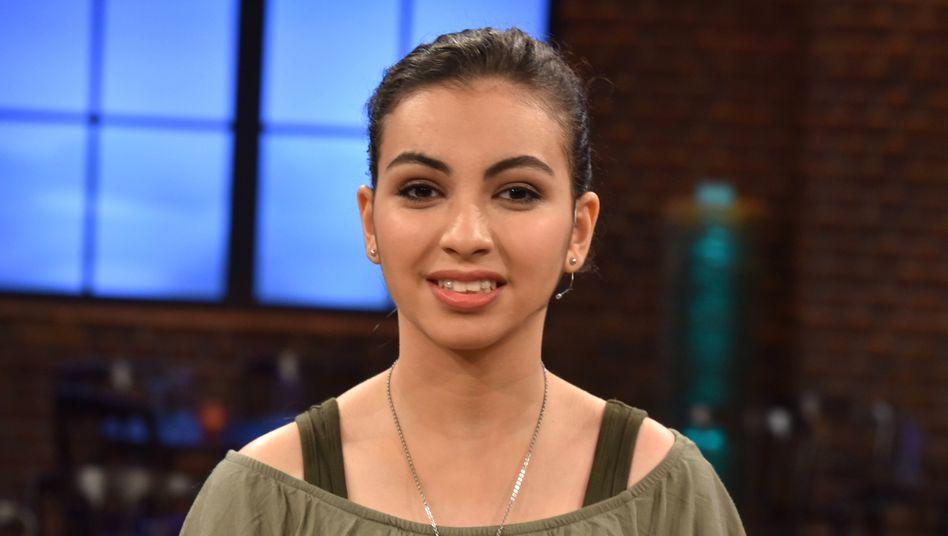 Reem Sahwil