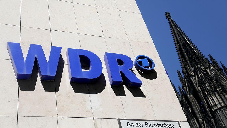 "WDR-Haus in Köln: Morddrohung gegen den Leiter der ""Monitor""-Redaktion"