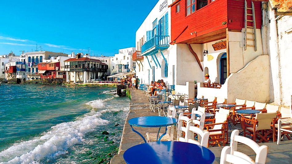 Mykonos (Archivbild)