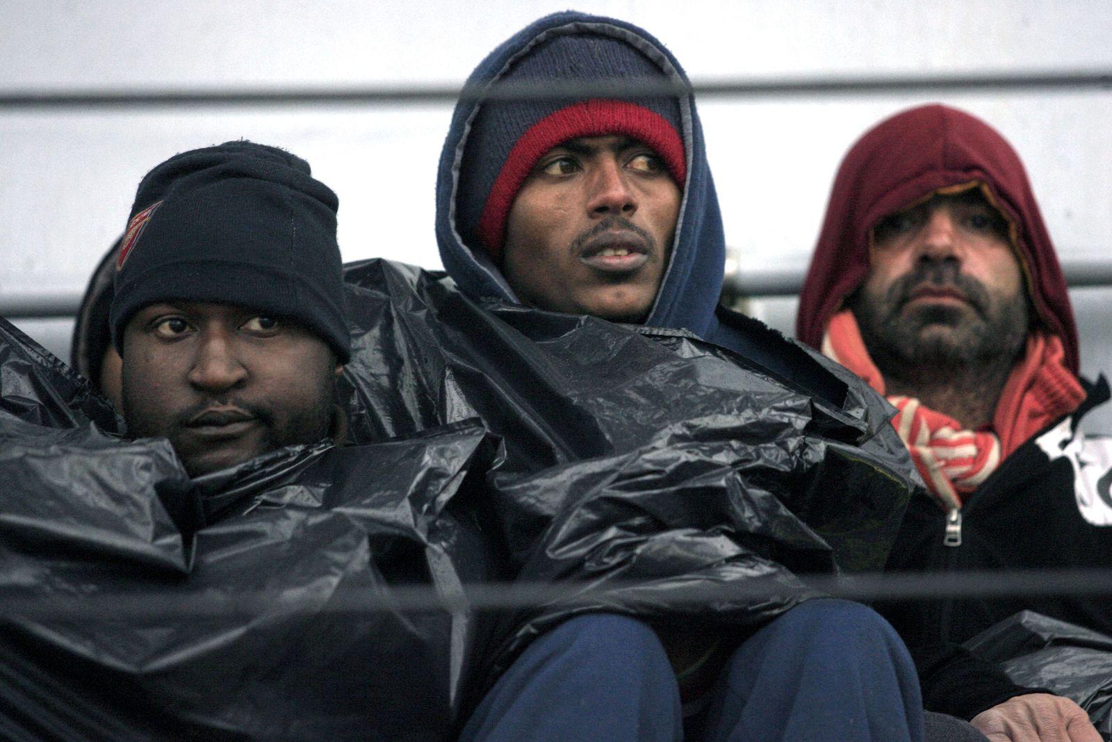 EU-Flüchtlinge