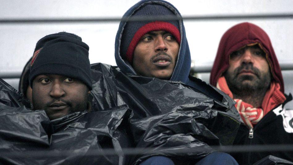 Flüchtlinge in der EU: Die Grenzen sollen noch dichter werden