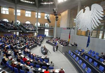 Bundestags-Debatte: Kinderwahlrecht erstmals Thema im hohen Haus