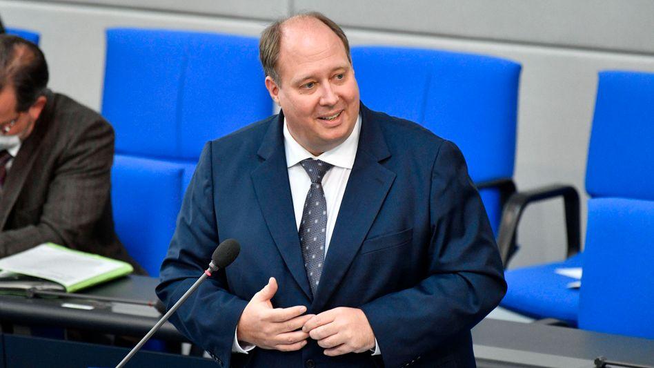 Kanzleramtschef Braun: Fan einer auf Eis gelegten Schuldenbremse