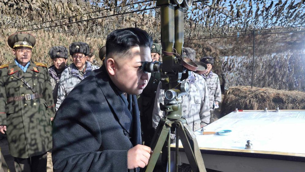 Moratorium: Nordkoreas Atom-Arsenal