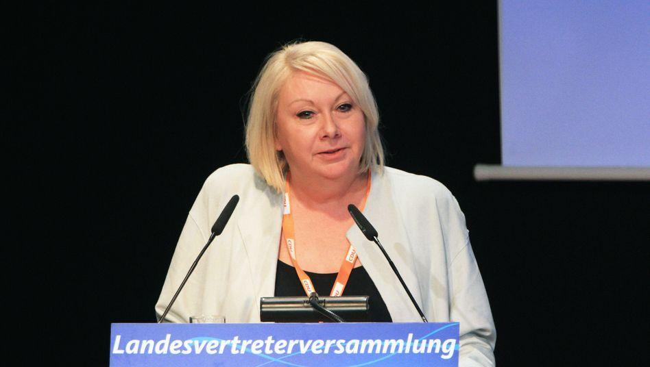 Karin Strenz (Archivbild)