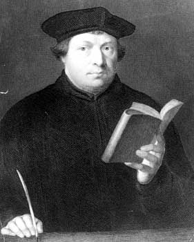 Theologe Luther: Legende der Reformation