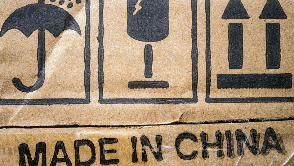 Die WTO hat Antidumping-Maßnahmen