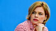 Ethikrat attackiert Ministerin Klöckner