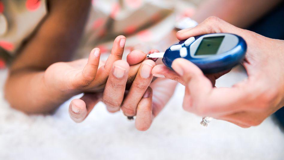 Heißt die Diagnose Diabetes Typ 1, ändert sich das Leben für die Familie oft schlagartig