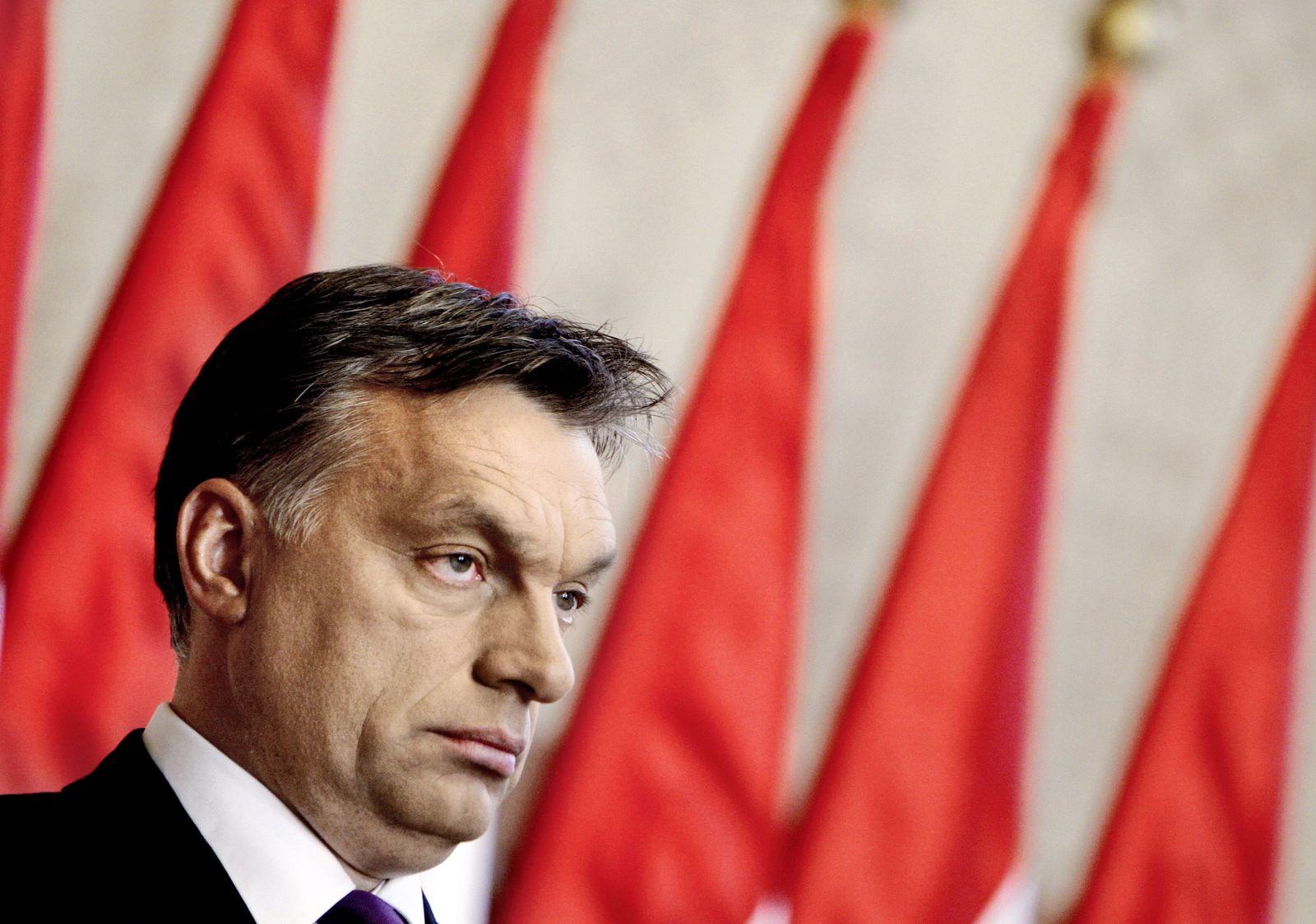 Ungarn / Viktor Orban