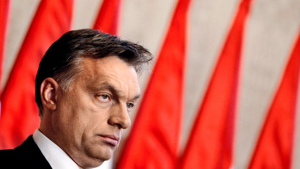 Krise in Ungarn: Frust macht Rechtsextreme stark