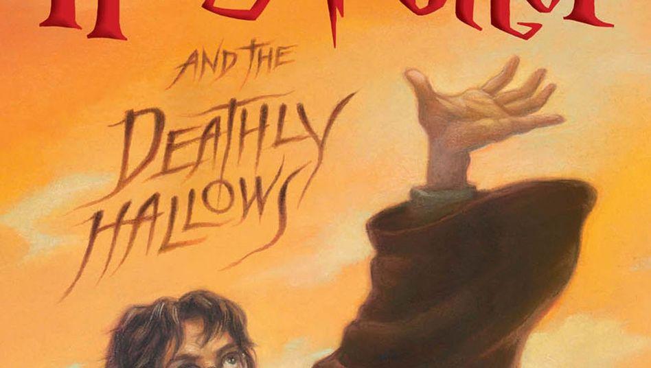 """""""Harry Potter""""-Roman: """"Das ist nicht wahr, sondern eine schlaue Täuschung"""""""