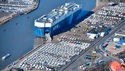 US-China-Abkommen könnte deutsche Exporteure Milliarden kosten