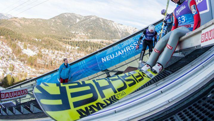 Skispringer österreich Namen