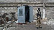Nato warnt Russland vor Eskalation in der Ukraine