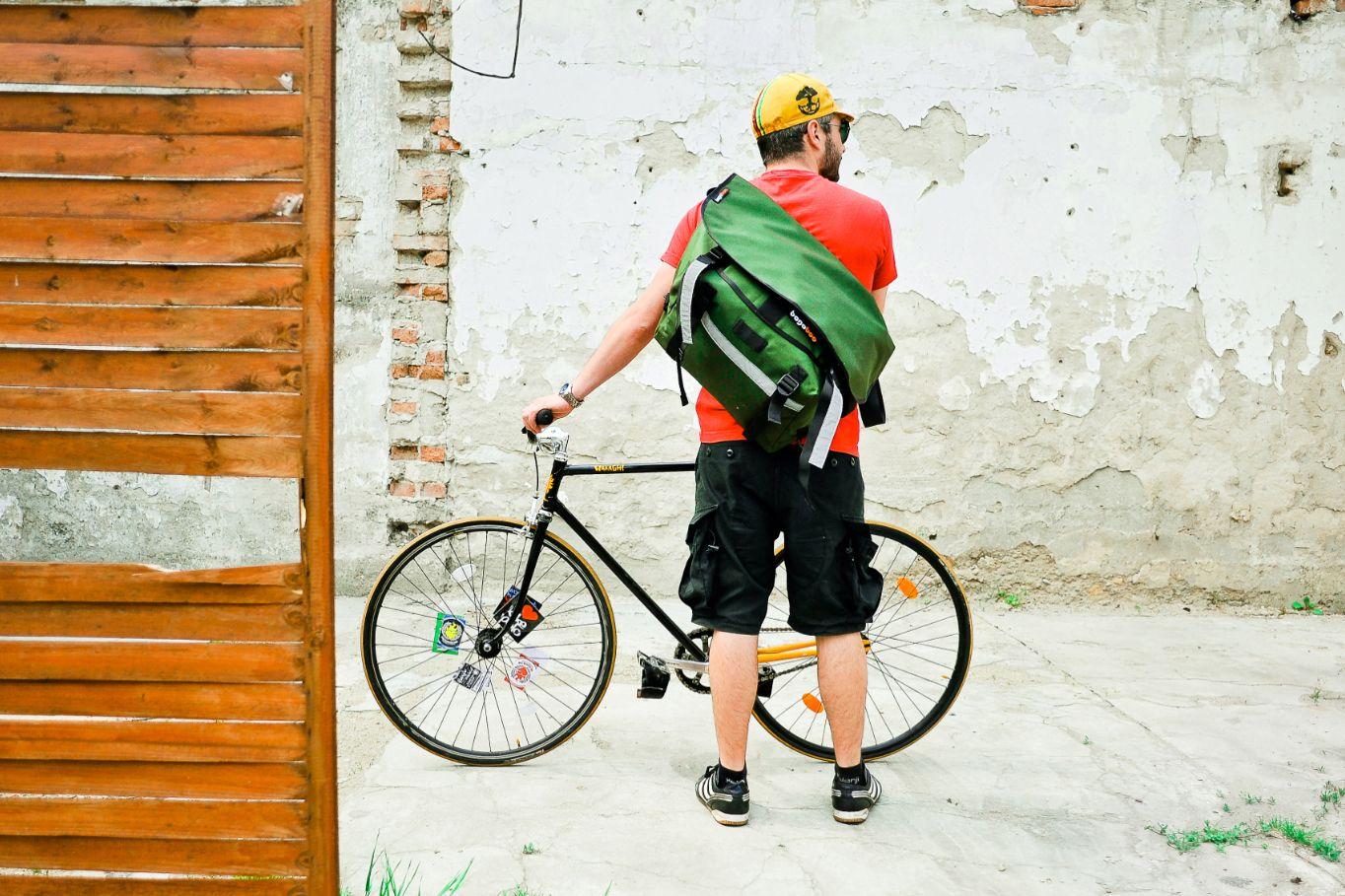 Fahrradzubehör / Bagaboo