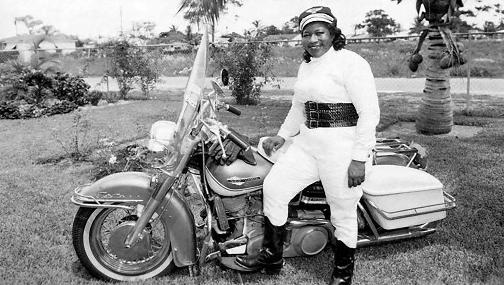 Bessie Stringfield: Die Königin der Straße